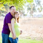 Baal Family - Bay Area Maternity Photo 05