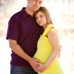Baal Family - Bay Area Maternity Photo 16