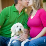 Baal Family - Bay Area Maternity Photo 18
