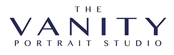 The Vanity Portrait Studio Blog logo