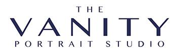 The Vanity Portrait Studio Blog logo